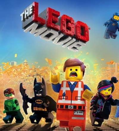 'LEGO Movie' animation studio