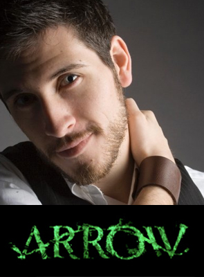Brendon-Halcrow-Arrow