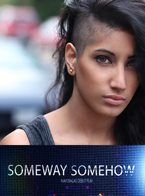Kahlon, Rami - Someway Somehow
