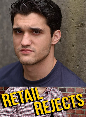 Mauro, Tomas - Retail Rejects