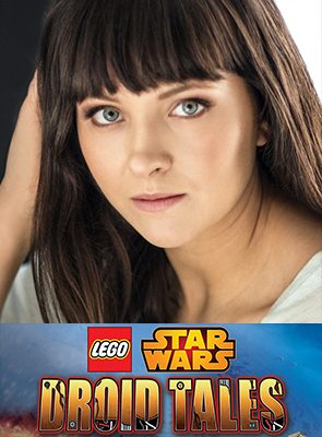 Norberg, Montana - Lego Star Wars_Droid Tales