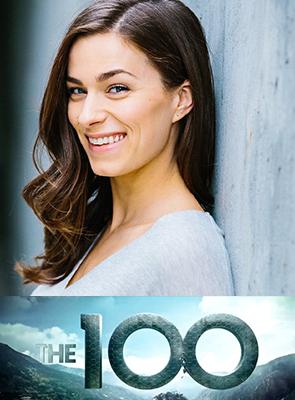 Reid, Celia - The 100