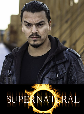 Retamal, Mathias - Supernatural