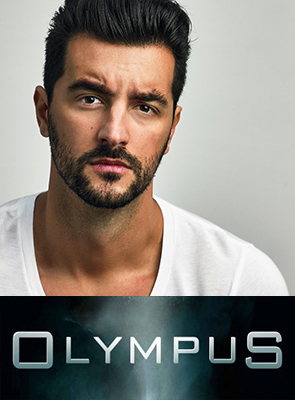 Ruzich, Vladimir - Olympus