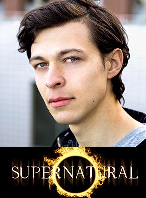 Taylor, Bennett - Supernatural