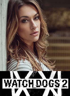 Teles, Tasya - Wacth Dogs2