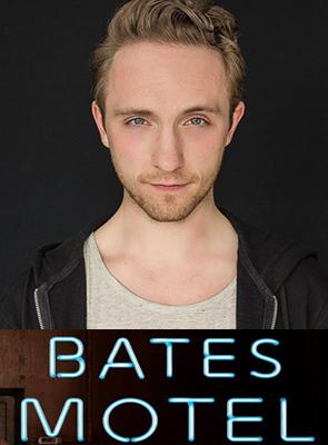 Todd, Jeff - Bates Motel