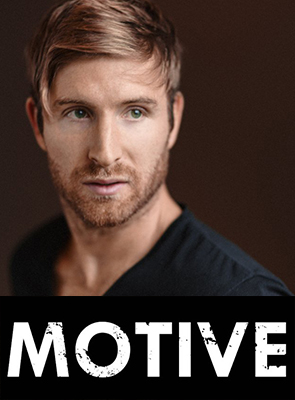 Williams, Ryan - Motive
