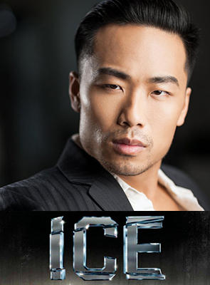 Cheng, Michael A. - Ice