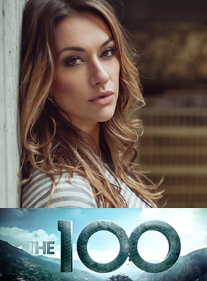 Teles, Tasya - The 100