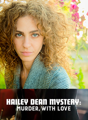 Carmel, Amit - Hailey Dean Mystery_Murder, With Love