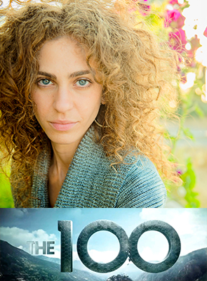 Carmel, Amit - The 100