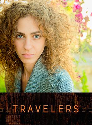 Carmel, Amit - Travelers