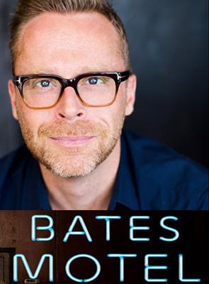 Duffy, Graeme - Bates Motel