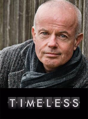 Jones, Gary - Timeless