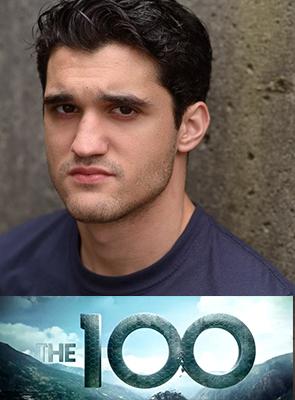 Mauro, Tomas - The 100