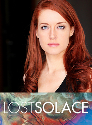 Newmarch, Johannah - Lost Solace