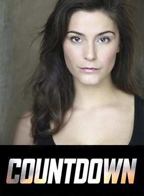 Rotaru, Elysia - Countdown