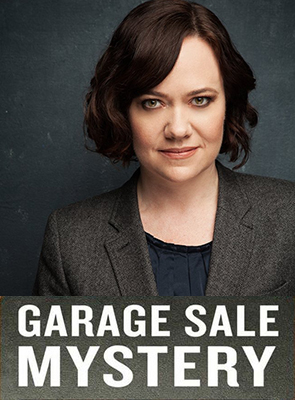 Smith, Bronwen - Garage Sale Mystery
