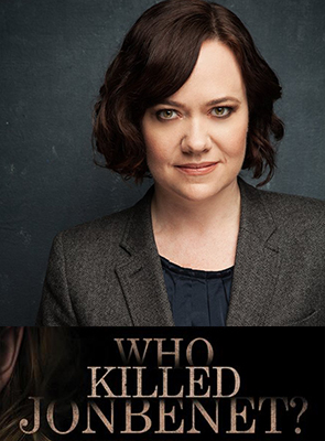 Smith, Bronwen - Who Killed JonBenet