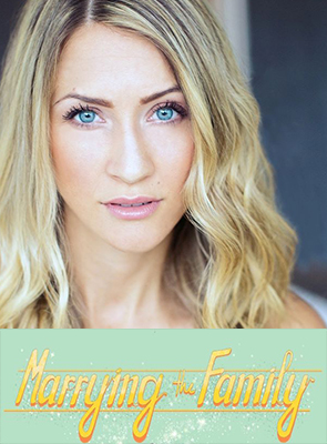 Walchuck, Jillian - Marrying the Family