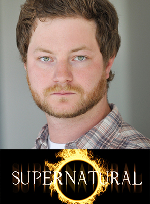 Witzke, Eduard - Supernatural